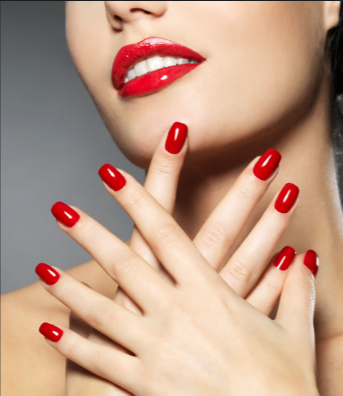 May Special Offers: Shellac Manicure £18